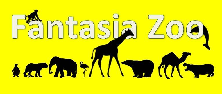 Fantasia Zoo t shirt